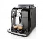 Syntia Machine espresso automatique Noire Focus